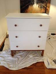 Ikea Tarva Nightstand How To Paint Ikea Tarva Furniture Step By Step House Remodel
