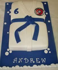 karate cake topper karate boy cake dolce ladybug