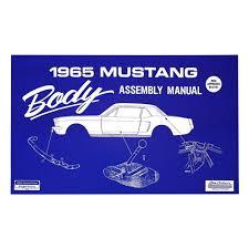 28 06 mustang repair manual 68958 05 06 07 08 09 mustang
