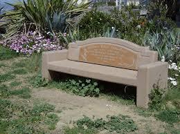 memorial benches stolen memorial benches found the san diego union