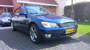 lexus is300 year changes 550 hp sleeper turbo 2jz swap lexus is300 one take