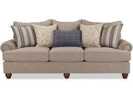 Livingroom Pc Craftmaster Living Room Three Cushion Sofa 797050pc Craftmaster