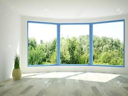 empty room pictures interior of an empty room with windows stock photo picture and
