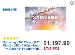 60 tv black friday best buy black friday sale samsung ks8000 60
