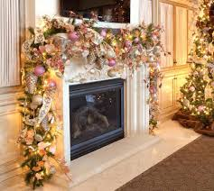 fireplace christmas family photos tree pictures cave happy