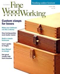 fine woodworking magazine subscriptions renewals gifts
