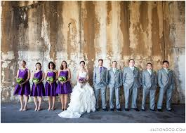 Wedding Photography Chicago Kinzie Street Bridge For Wedding Party Portraits In Chicago Jill