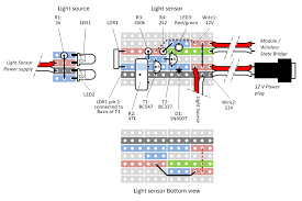 hardware building a light bridge beyond the keyboard