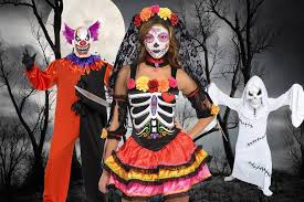 Unique Halloween Costumes For Adults Halloween Store Costumes And Decorations Halloween Land