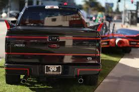 jeep wrangler batman 2012 ford f 150 crime fighter edition batmobile tribute truckin