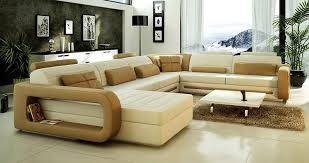 Living Room Sofa Designs Impressive Sofa Designs 6 To Add Style Your Living Room
