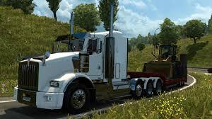 kw truck parts kenworth t800 1 22 x truck euro truck simulator 2 mods