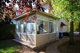 cuisine sous veranda déco veranda avec muret 51 aulnay sous bois 18552253 stores