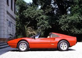 ferrari classic models ferrari 308 gts drivetribe