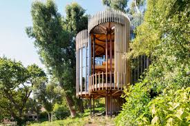 treehouse on stilts treehouse simple english wikipedia the free