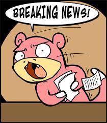 Slowpoke Meme - news anchor slowpoke know your meme