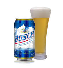how much alcohol is in natural light beer busch lager the beer store