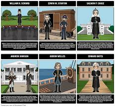 Define Presidential Cabinet Abraham Lincoln Timeline Presidency Of Abraham Lincoln