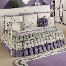 Daybed Cover Sets Serenade Daybed Bedding