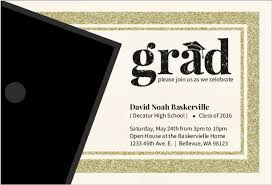graduation quotes for invitations graduation invitations wording gangcraft net