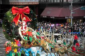 denver thanksgiving parade leaves for trees december 2011