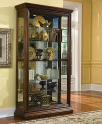 curio cabinet with light curio cabinets with lights lighted curio cabinet black corner curio