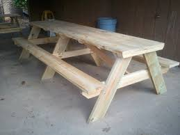 octagon picnic table plans with umbrella hole octagon picnic table image collections table decoration ideas