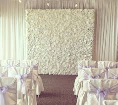 wedding backdrop flower wall how to archives the flower wall company