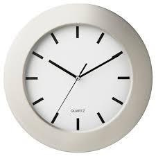 persby wall clock ikea