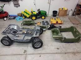 power wheels jeep hurricane green hello from wisconsin modifiedpowerwheels com