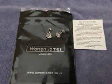 warren stud earrings warren earrings ebay