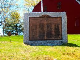 maine war memorials and monuments american memorials directory