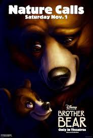 brother bear disney wiki fandom powered by wikia
