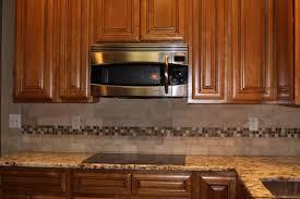 Mosaic Tile Kitchen Backsplash Image Of Brown Glass Tile Backsplash Picture Kitchens