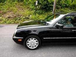 1999 mercedes e320 wagon 1999 mercedes e class 4 dr e320 4matic awd wagon 129k