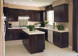 Painting Wood Kitchen Cabinets White by Engaging Painting Wood Kitchen Cabinets Before And After Pictures