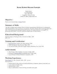 Lvn Skills Resume Sample Resume Lpn Eliolera Com