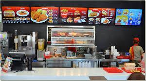how digital signage menu boards transforming restaurants