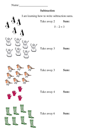 subtraction by mazza84 teaching resources tes