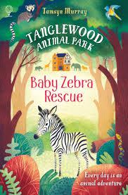 baby zebra rescue u201d at usborne children u0027s books