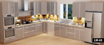shining silver inlay kitchen cabinets u2014 smith design silver