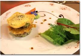 cuisine simonet restaurant auberge la plaine