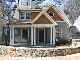 Cottage Plans Designs Special Small Prairie Style House Plans Design Plan Painted Home