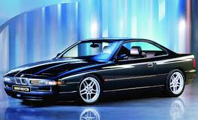 bmw supercar 90s 8 series the most underrated bmw ever dyler
