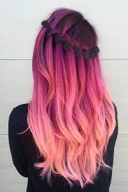 25 beautiful hair dye colors ideas on pinterest awesome hair