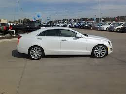 cadillac ats models pre owned 2015 cadillac ats sedan luxury rwd sedan in longview