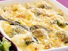 cuisiner brocolis gratin de poulet et brocolis au thermomix cook thermomix