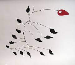 birds in my tree mobile kinetic sculpture by california