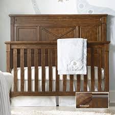 Legacy Convertible Crib Legacy Classic Big Sur Convertible Crib In Saddle Brown