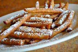 funnel cake fries picture of brothers pizza express hagerstown